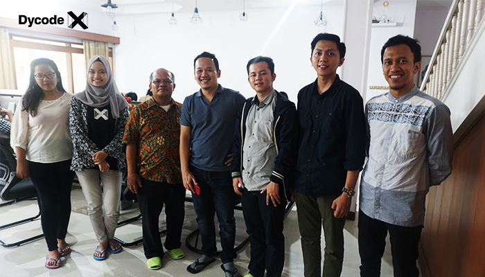 Learn More About IoT – Universitas Indonesia Visits DyPlex