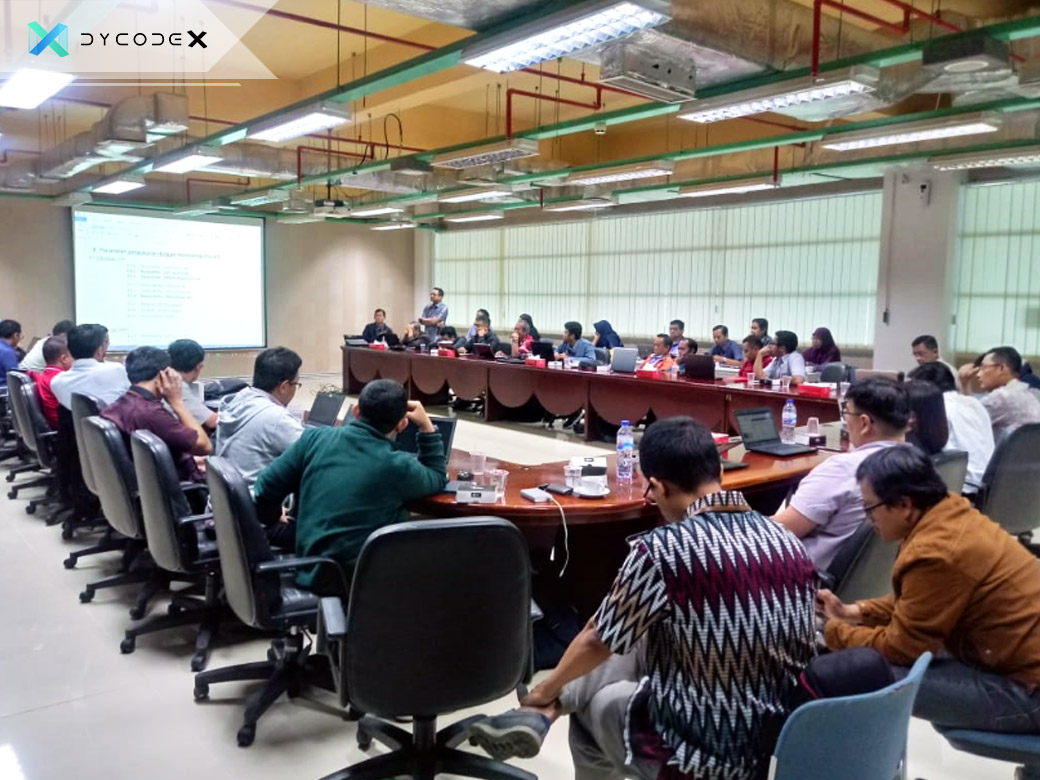DycodeX and The Indonesian Government Talked About LPWA Regulations